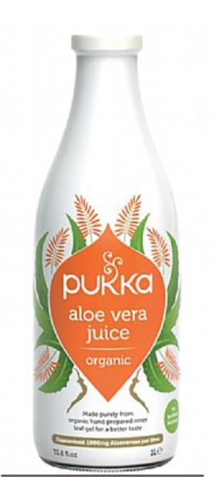Pukka Aloe Vera Juice (1 Litre)