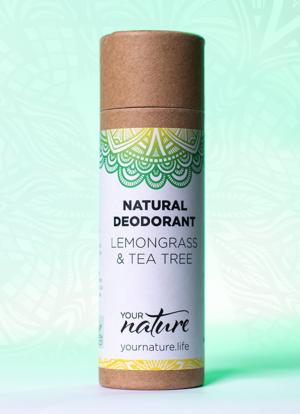 Eco Friendly Deodorant