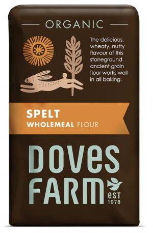 Doves Organic Spelt
