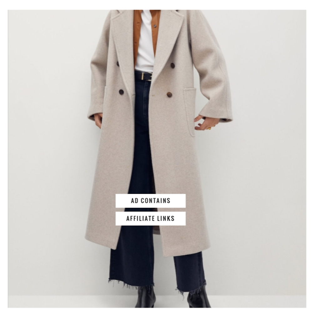 Organic Cotton Coats