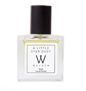 Organic Perfume – Walden A Little Star-Dust Eau de Parfum 15ml
